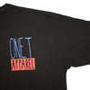 Roast Beef T-shirt Black