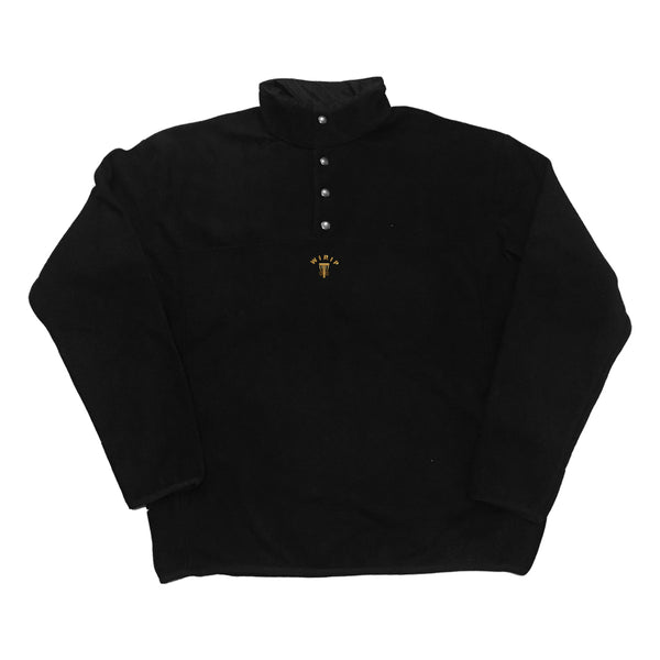 Clubhouse fleece Black