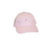 Match Stick Hat Pink