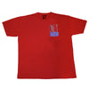Method T-shirt Red
