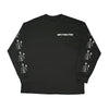 Disc or Die Long Sleeve Tee