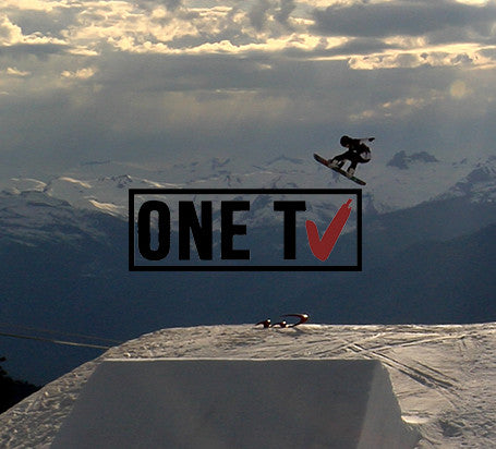 One TV