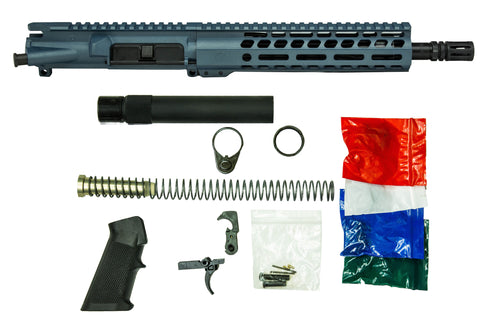 "7.5"" 5.56mm with 7"" M-Lok Pistol Kit FDE"