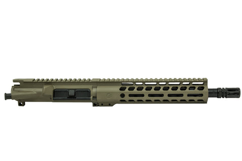 "Ghost Elite 10.5"" Upper 5.56 Nato FDE"