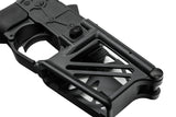Ghost Complete Pistol Skeletonized Lower Receiver W/ Skeletonized Grip