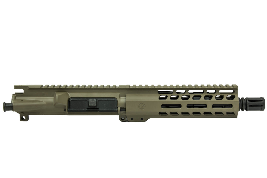 "Ghost Elite 7.5"" Upper 9MM FDE"