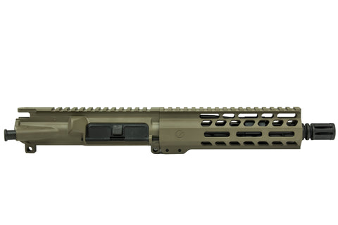 "Ghost Vital 16"" Upper .300 Blackout"