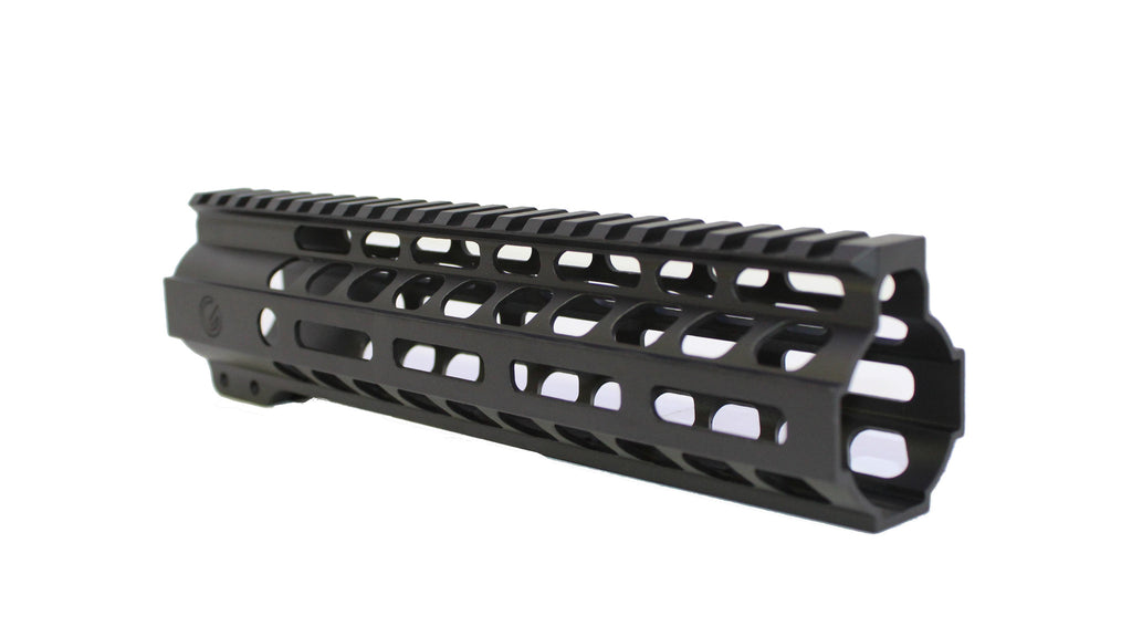 Ghost Firearm M-Lok Rail 9""