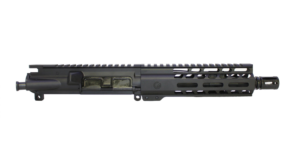 Ghost Vital 7.5 300 Blackout upper