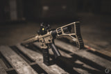 Ghost Firearms Skeletonized Stock