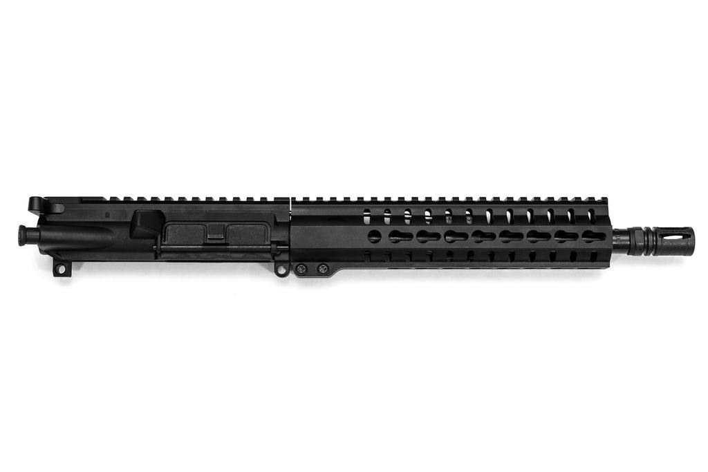 "10.5"" 300 Blackout Upper with RKM9"