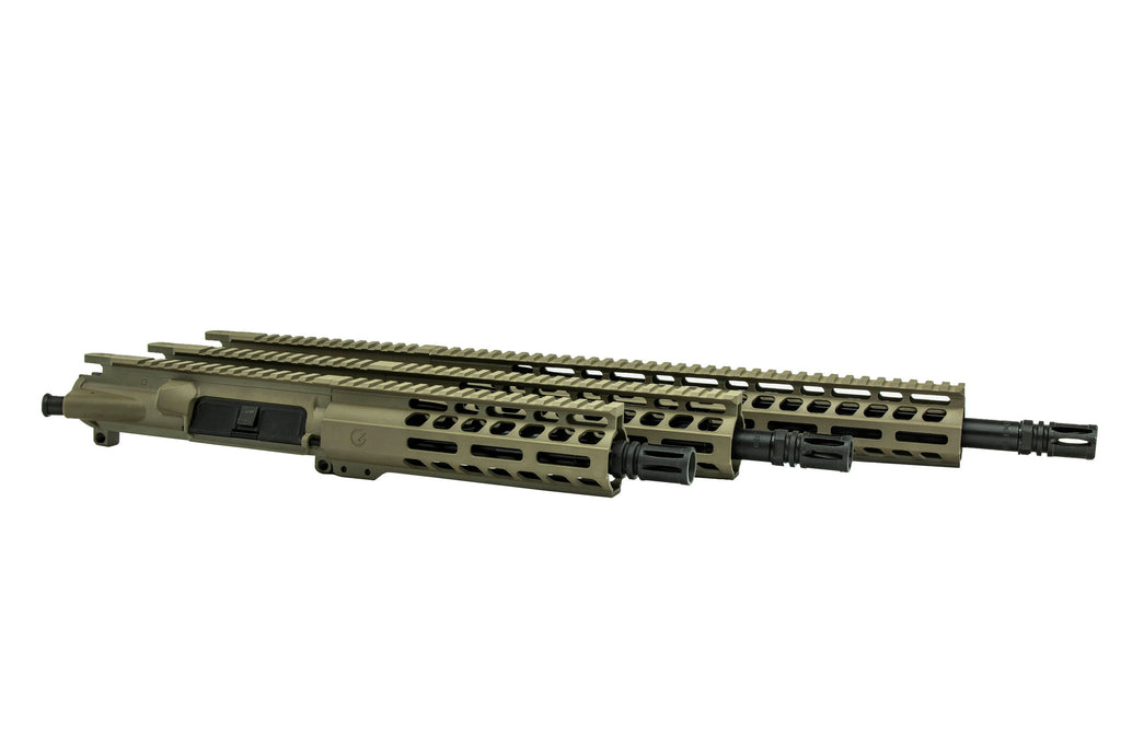 "Ghost Elite 7.5"" Upper 5.56 Nato FDE"