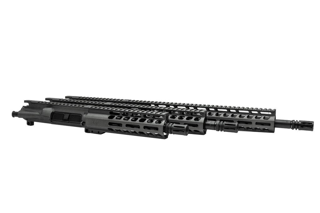 "Ghost Elite 7.5"" Upper 5.56 Nato Tungsten Gray"