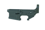 Ghost Stripped Lower Receiver - OD Green