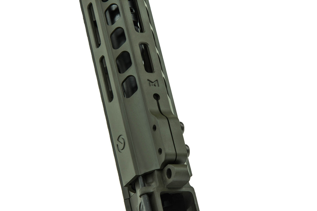 "Ghost Elite 7.5"" Upper 5.56 Nato OD Green"