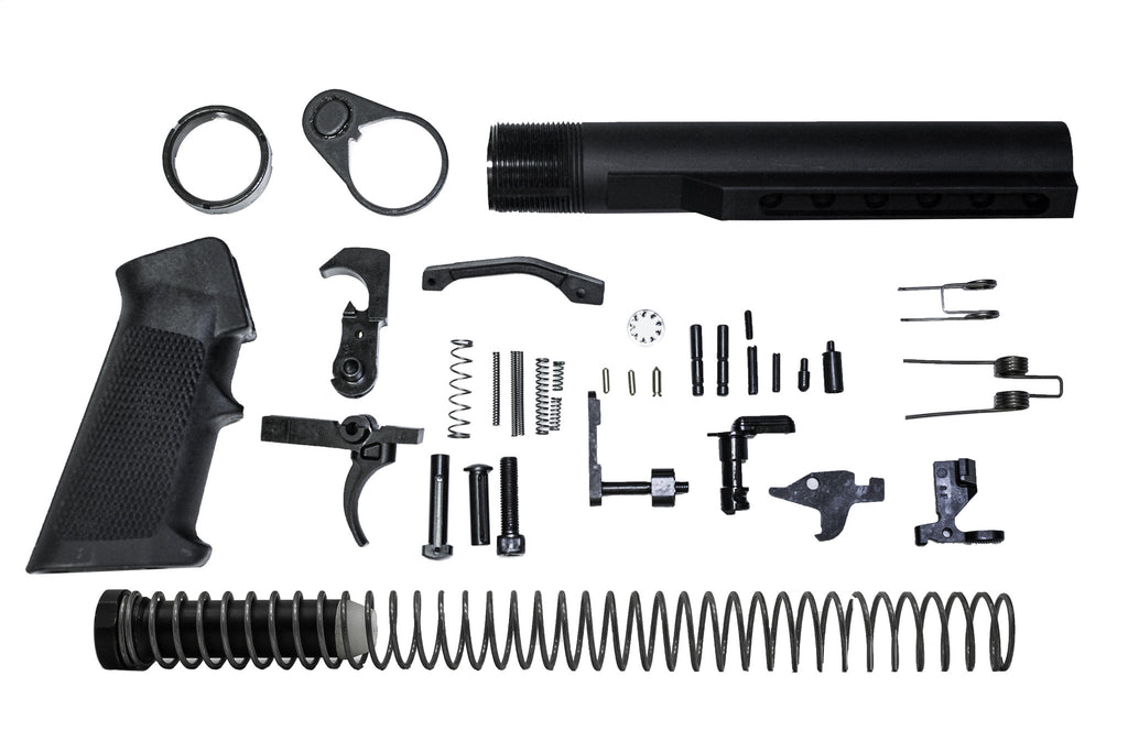 Complete Rifle Parts Kit