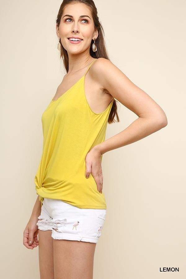 Ray Of Sunshine Tank Top