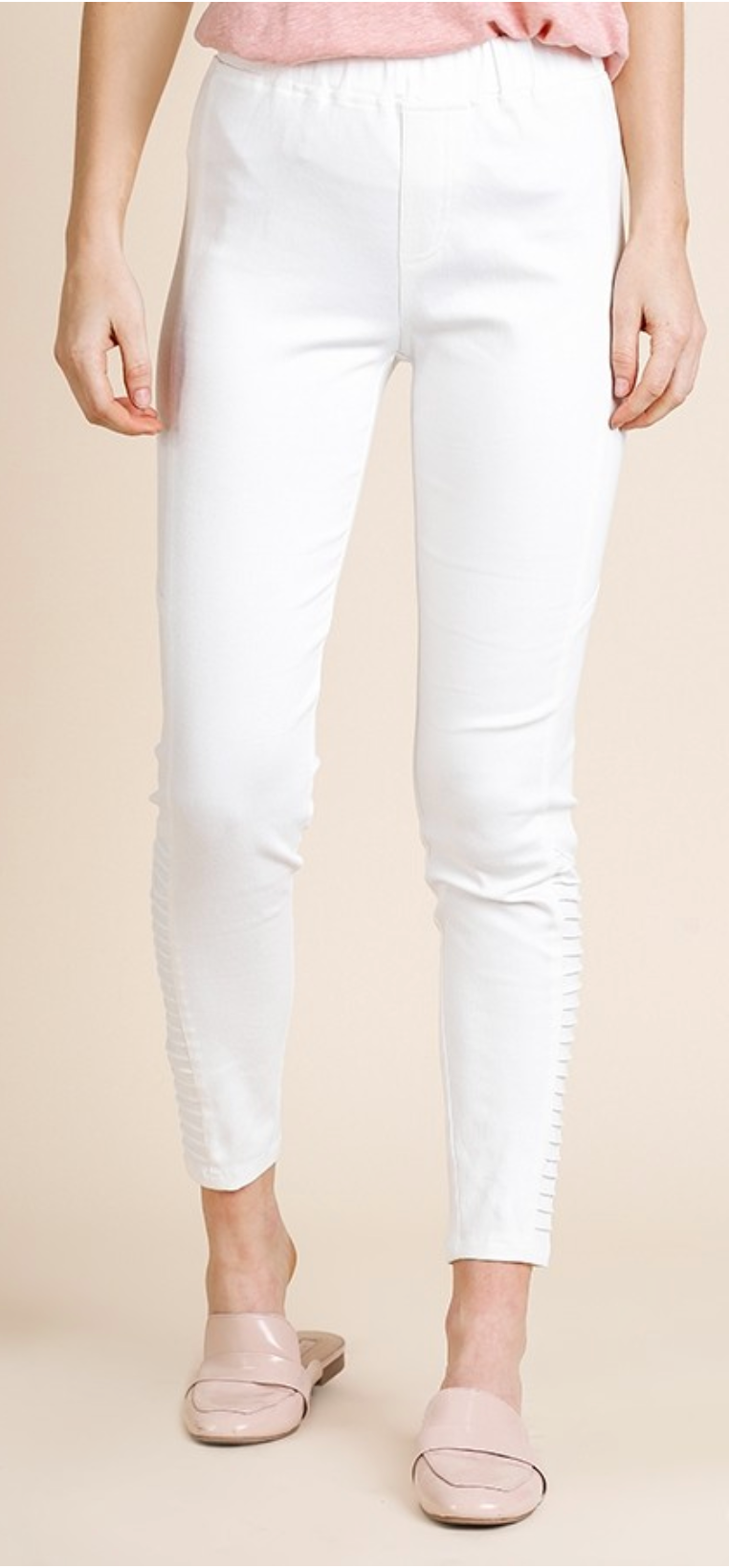 Spring Time Jeggings