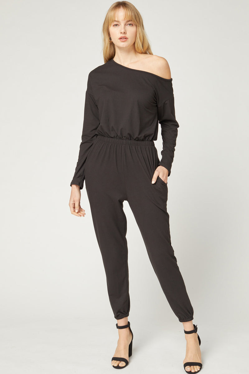 At First Sight Jumpsuit