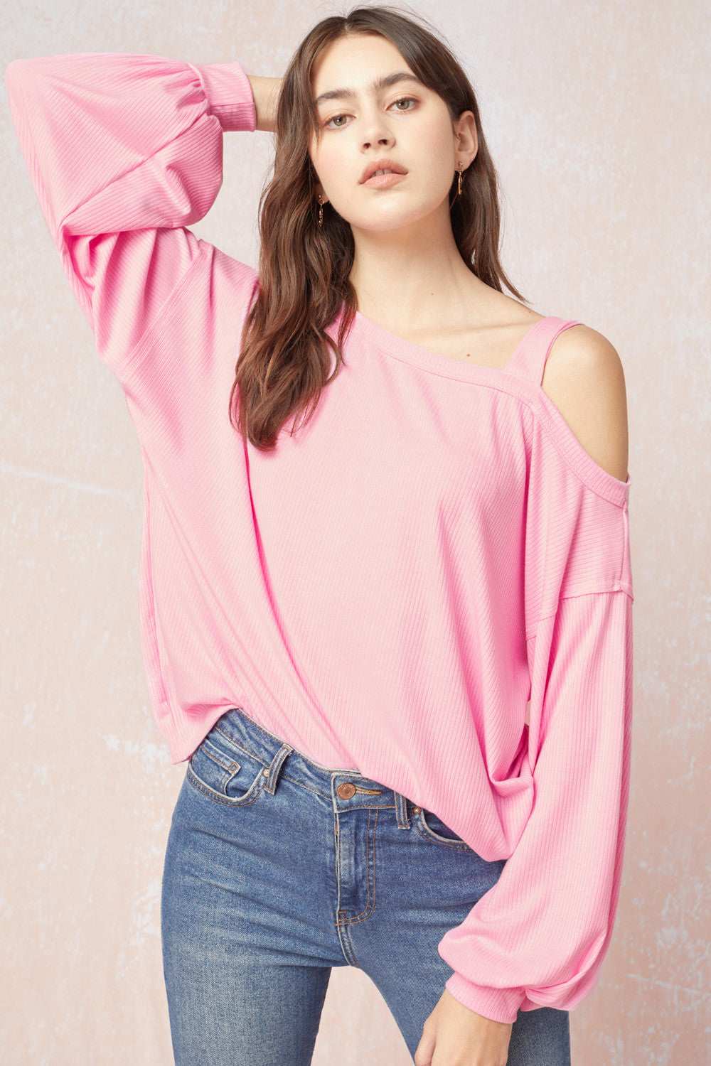 Galentine's Day Top