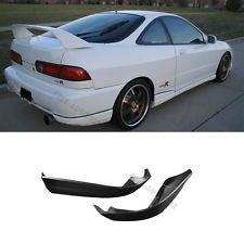 Integra 98-01 Type R Body Kit Rear Caps