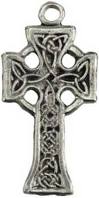 Celtic Cross - House Of Aton