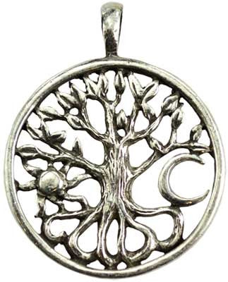 Celtic Tree of Life - House Of Aton