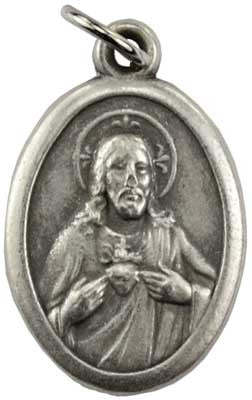 Sacred Heart of Jesus - House Of Aton