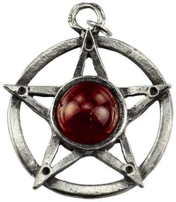 Witch's Aid amulet - House Of Aton