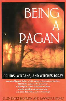 Being A Pagan - House Of Aton