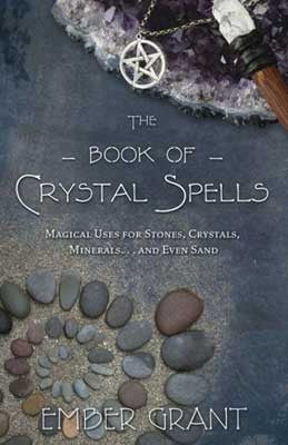 Book of Crystal Spells - House Of Aton