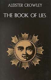 Book of Lies - House Of Aton