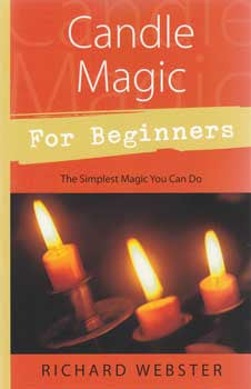 Candle Magic for Beginners - House Of Aton