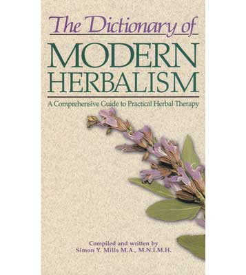 Dict Modern Herbalism - House Of Aton