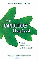 Druidry Handbook - House Of Aton