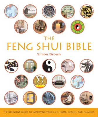 Feng Shui Bible - House Of Aton