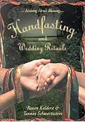 Handfasting and Wedding Rituals - House Of Aton