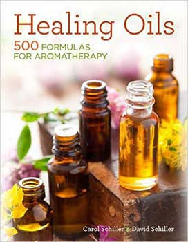 500 Formulas for Aromatherapy - House Of Aton