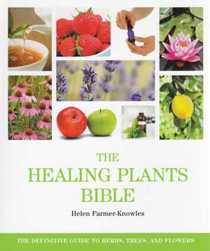Healing Plants Bible - House Of Aton