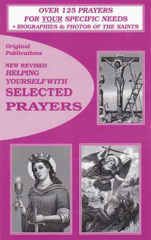 Helping with Selected Prayers V1 - House Of Aton
