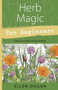 Herb Magic for Beginners - House Of Aton