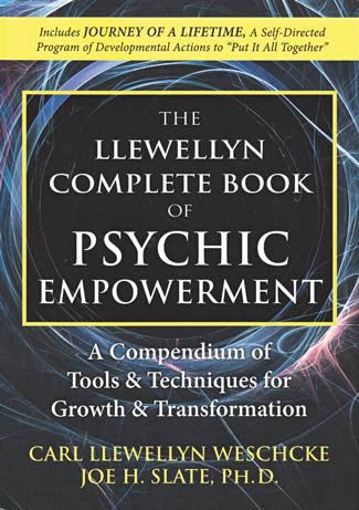 Llewellyn Psychic Empowerment - House Of Aton