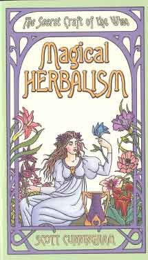Magical Herbalism - House Of Aton