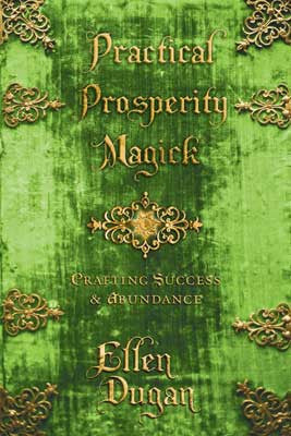 Practical Prosperity Magick - House Of Aton