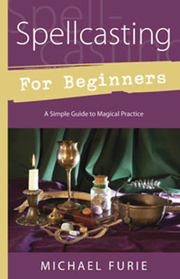 Spellcasting for Beginners - House Of Aton