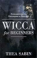 Wicca for Beginners - House Of Aton