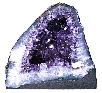 12.43 # Amethyst cathedral