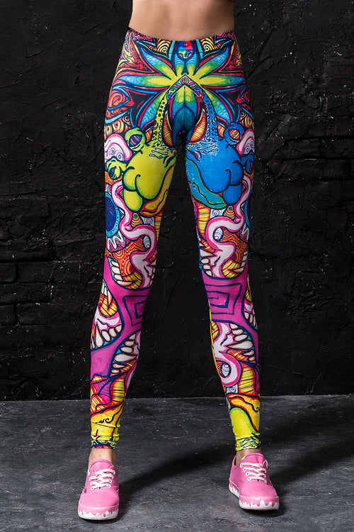 Kambo Leggings