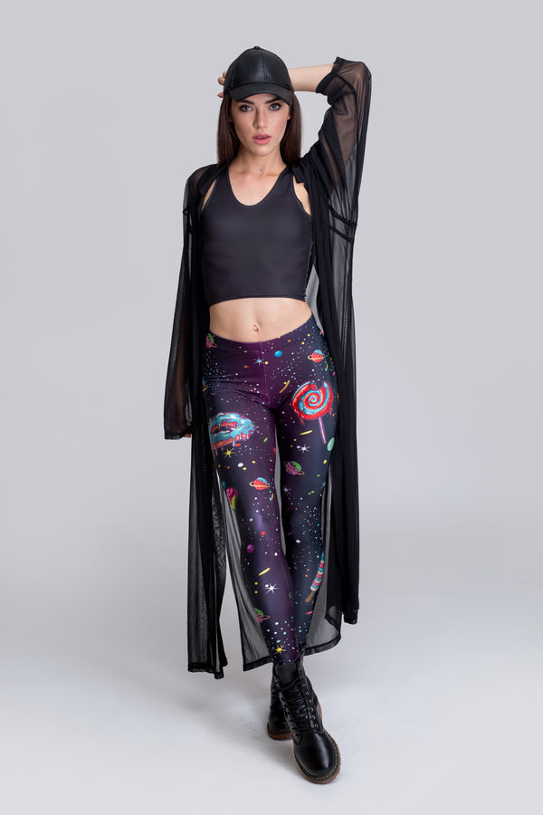 Space Munchiez Leggings