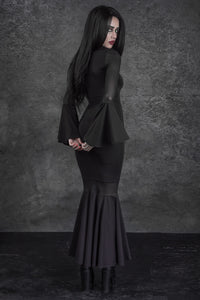 Salem Witch Dress Dresses >> BADINKA